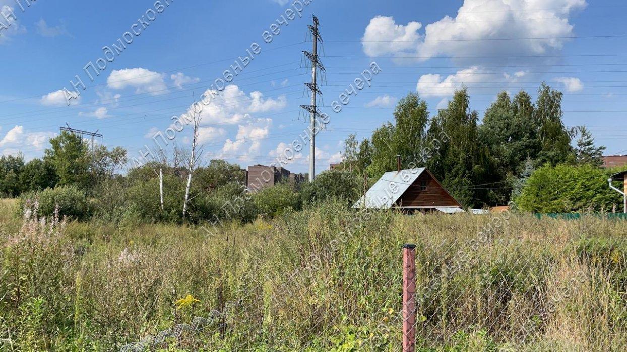 Участок: дер. Сабурово (фото 8)
