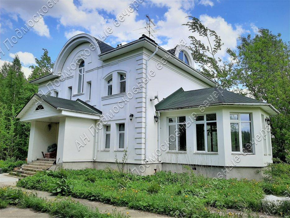 коттедж -  Желябино, Красногорский р-н