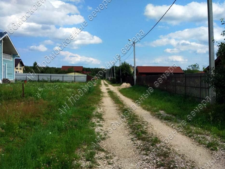 Участок: дер. Старые Кузьменки (фото 3)