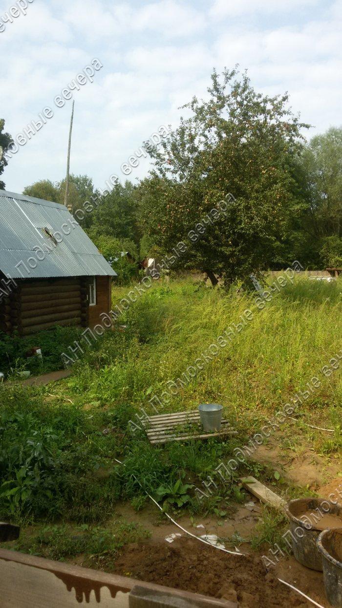 участок - село Вороново