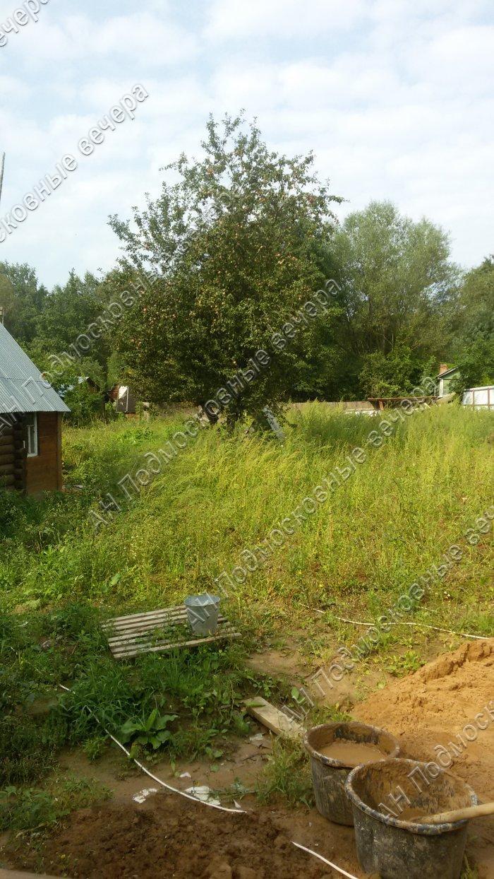 Участок: село Вороново (фото 2)