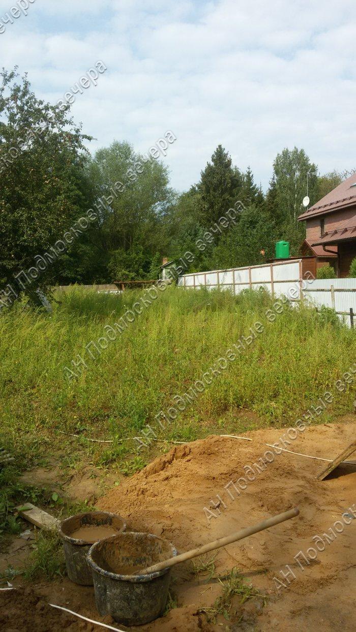 Участок: село Вороново (фото 3)
