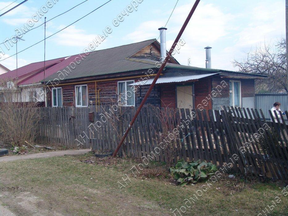 коттедж - г. Наро-Фоминск, Наро-Фоминский р-н